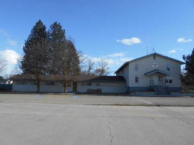 1050 Cascade Rd Building #1 Lease, Emmett, ID 83617 (MLS #98722701) :: Team One Group Real Estate