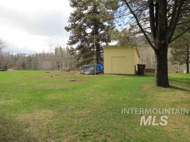 Lot 10 & 11 Lane A, Garden Valley, ID 83622 (MLS #98724658) :: Alves Family Realty