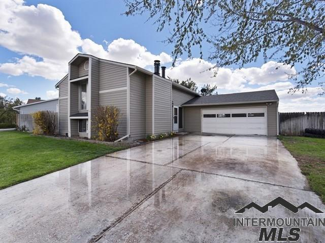 3535 S Williamsburg, Boise, ID 83706 (MLS #98725933) :: Legacy Real Estate Co.