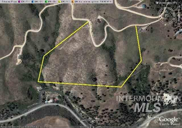 Lot 6 Chaparral Drive, Boise, ID 83716 (MLS #98726033) :: New View Team