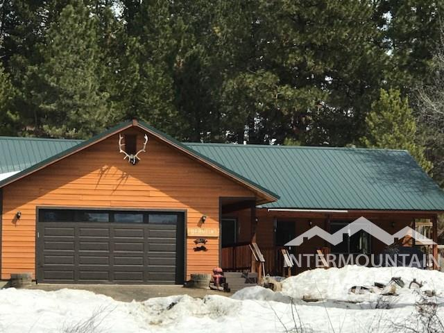 13828 Shadow Ri 13828 Shadow Ridge Dr, Mccall, ID 83638 (MLS #98726133) :: Legacy Real Estate Co.