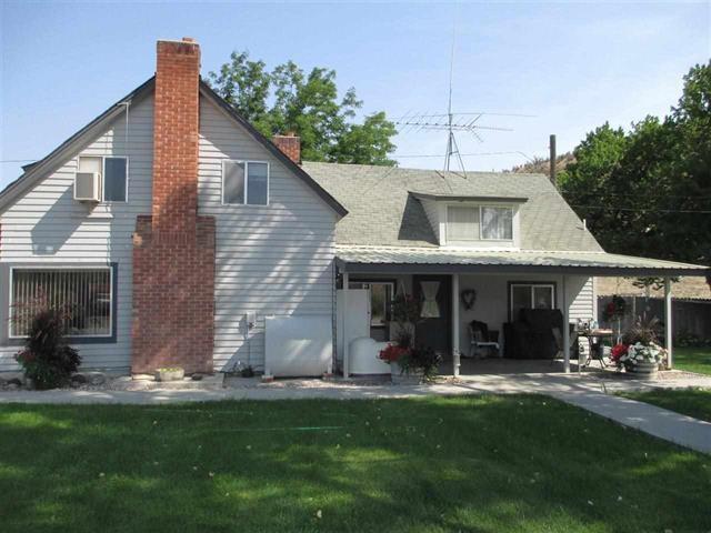 4620 NE Plum Lane, Ontario, OR 97914 (MLS #98727274) :: New View Team