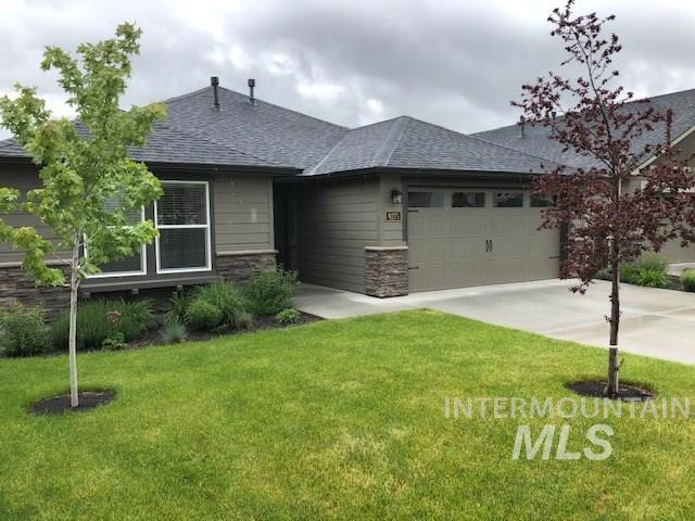 9271 W Tillamook Dr, Boise, ID 83709 (MLS #98729772) :: Jackie Rudolph Real Estate