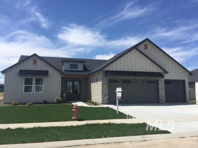 1315 Laramie, Middleton, ID 83644 (MLS #98730016) :: Minegar Gamble Premier Real Estate Services