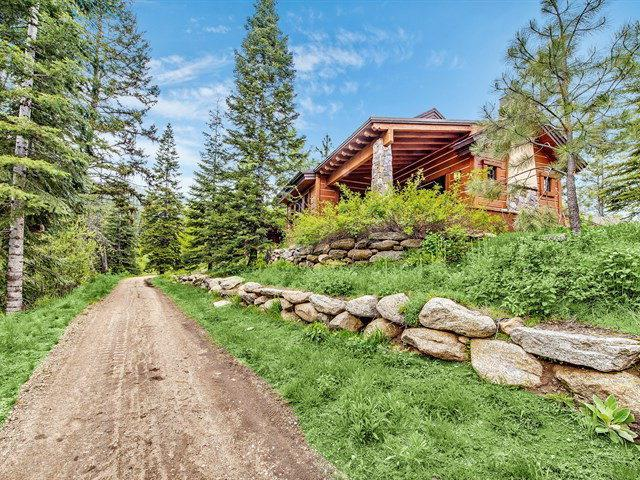 14 Rock Creek Court, Donnelly, ID 83615 (MLS #98731078) :: Minegar Gamble Premier Real Estate Services