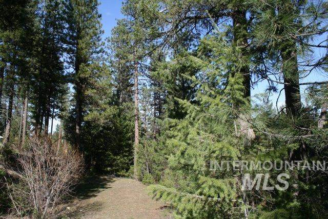Lot 72 Eagle Ridge, Garden Valley, ID 83622 (MLS #98731614) :: Navigate Real Estate