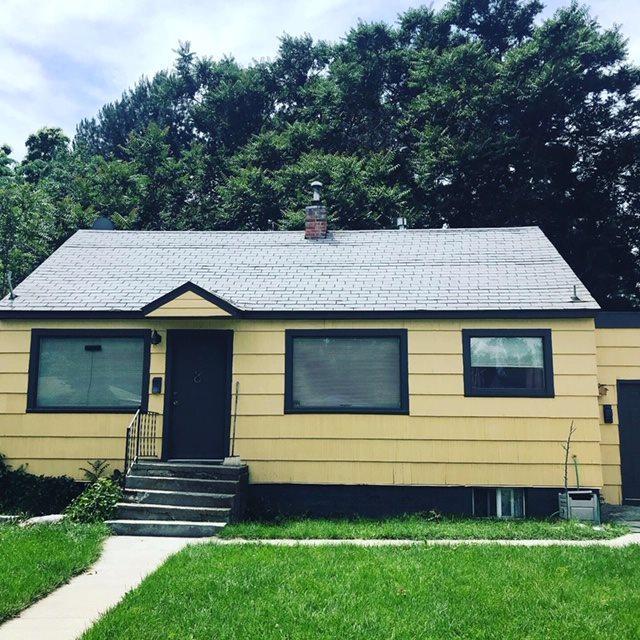 2911 W Moore, Boise, ID 83702 (MLS #98732506) :: Epic Realty