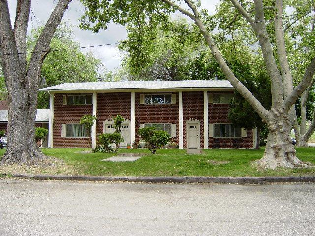 1600-1604 W Dora, Boise, ID 83702 (MLS #98734930) :: Team One Group Real Estate