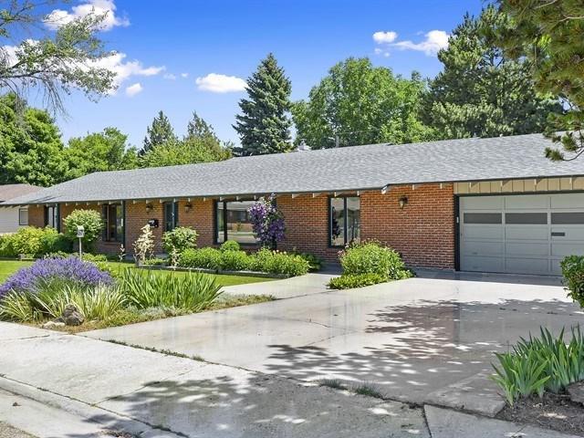 431 W Bird Ave., Nampa, ID 83686 (MLS #98735505) :: Jon Gosche Real Estate, LLC