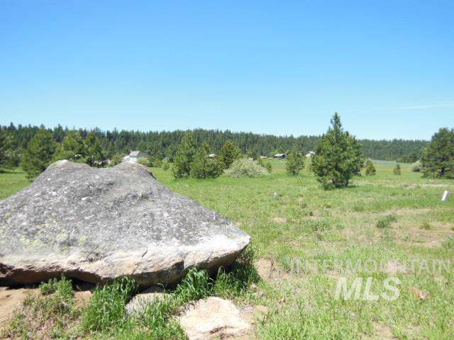 Lot 3 Whitefield, Mccall, ID 83638 (MLS #98736716) :: Full Sail Real Estate