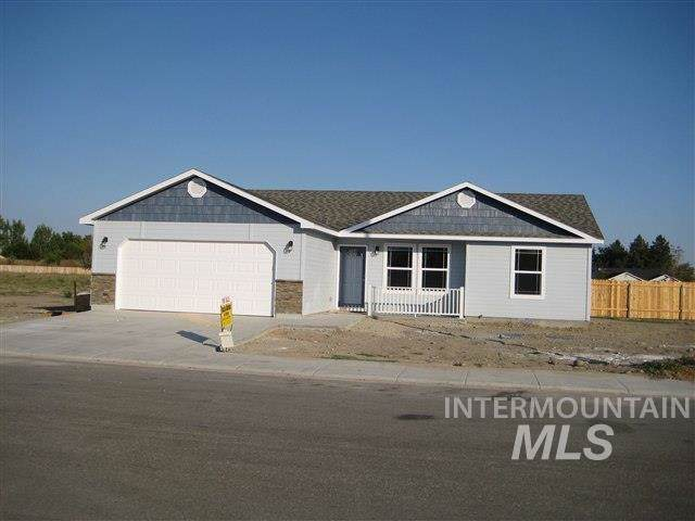1130 W 10th, Weiser, ID 83672 (MLS #98738266) :: Epic Realty