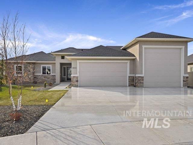 4033 N Cool River, Meridian, ID 83646 (MLS #98742488) :: Idaho Real Estate Pros