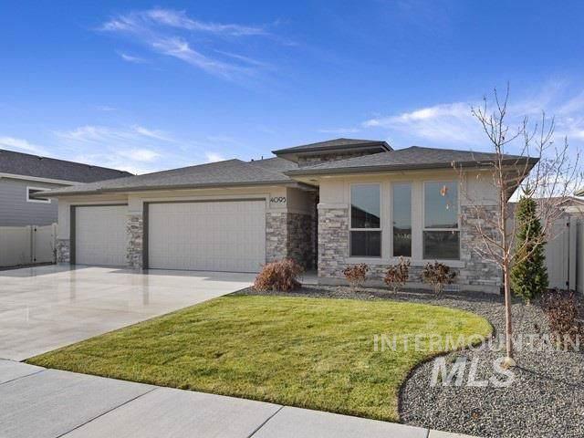 4095 Cool River, Meridian, ID 83646 (MLS #98742608) :: Idaho Real Estate Pros