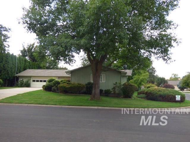 4071 Par Court, Lewiston, ID 83501 (MLS #98744117) :: Juniper Realty Group