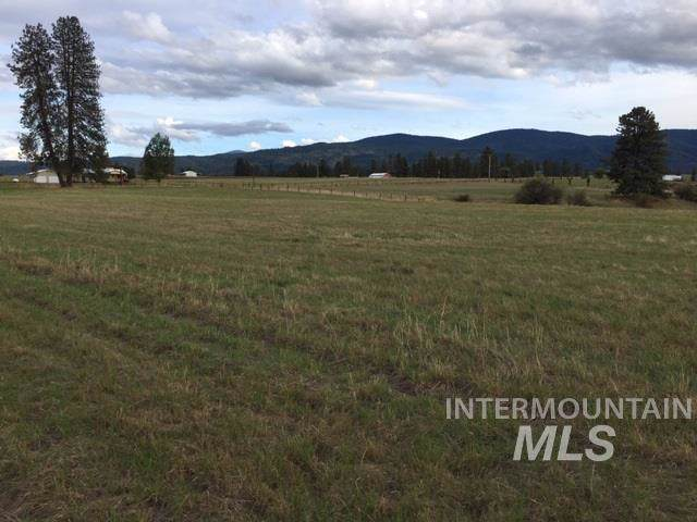 000 A Pleasant Valley Road, Stites, ID 83552 (MLS #98744266) :: Boise River Realty
