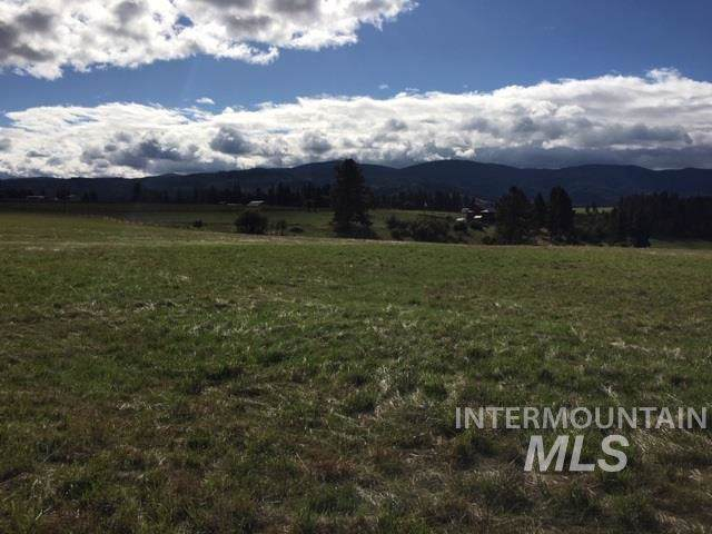 000 B Pleasant Valley Road, Stites, ID 83552 (MLS #98744268) :: New View Team