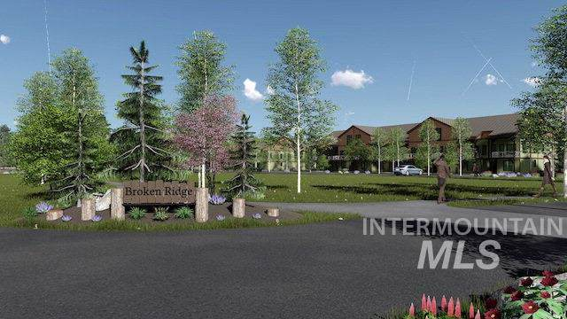 105 Broken Pine Lane, Mccall, ID 83638 (MLS #98745853) :: Jon Gosche Real Estate, LLC