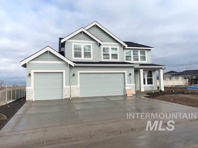1274 W Winsett St, Kuna, ID 83634 (MLS #98746064) :: Adam Alexander