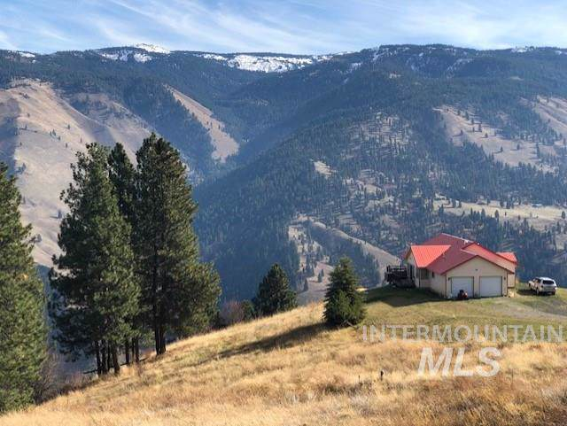 142 Chuckar Run, Pollock, ID 83547 (MLS #98748743) :: Givens Group Real Estate
