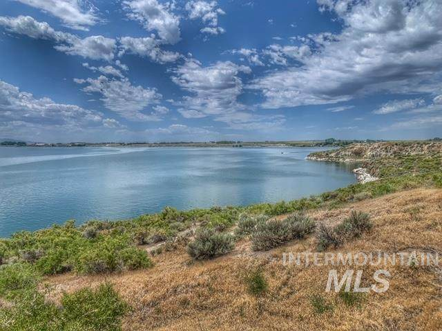 Lot 5 Cedar Ln, American Falls, ID 83211 (MLS #98749505) :: The Bean Team