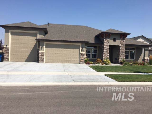 12210 W Lacerta St, Star, ID 83669 (MLS #98749912) :: Bafundi Real Estate