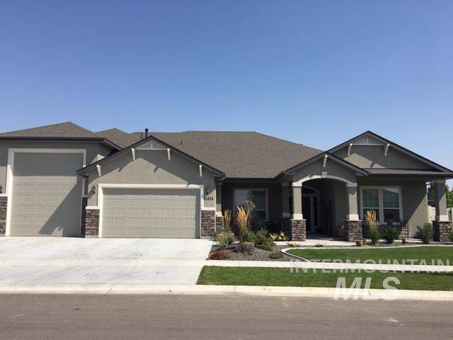 12236 W Lacerta St, Star, ID 83669 (MLS #98749923) :: Jon Gosche Real Estate, LLC