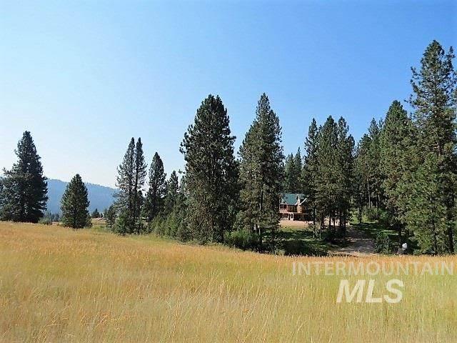 Lot 33 Scriver Woods, Garden Valley, ID 83622 (MLS #98750188) :: Navigate Real Estate