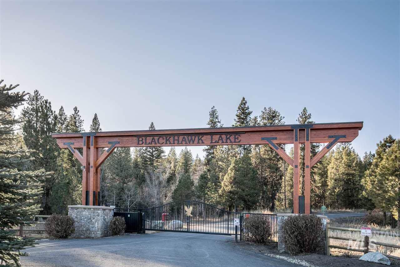 Lot 25 Blackhawk Lake Estates - Photo 1