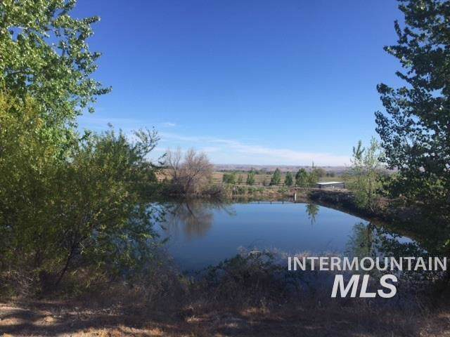 3701 Outback Lane, New Plymouth, ID 83655 (MLS #98752761) :: Adam Alexander