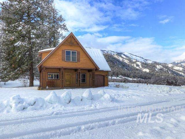 51 Wapiti, Garden Valley, ID 83622 (MLS #98753655) :: Jon Gosche Real Estate, LLC