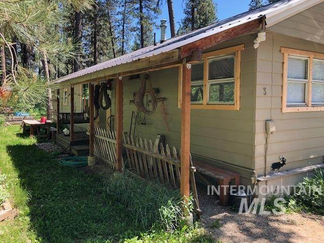 3 Valley View Heights, Garden Valley, ID 83622 (MLS #98756202) :: City of Trees Real Estate