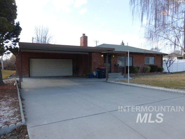 191 Sunrise Blvd. N, Twin Falls, ID 83301 (MLS #98757630) :: Boise River Realty