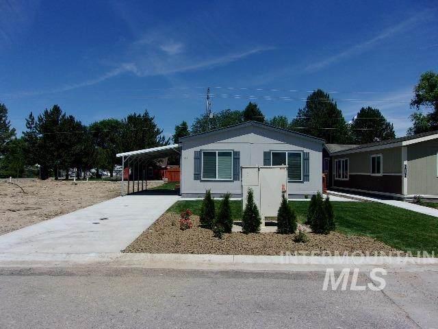 612 Independence, Emmett, ID 83617 (MLS #98759195) :: Build Idaho