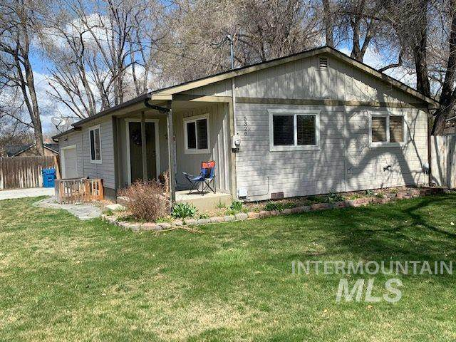 5320 W Targee, Boise, ID 83705 (MLS #98761802) :: Full Sail Real Estate