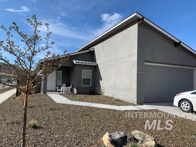 5683 W Old Ranch St #606, Boise, ID 83714 (MLS #98762368) :: Boise River Realty