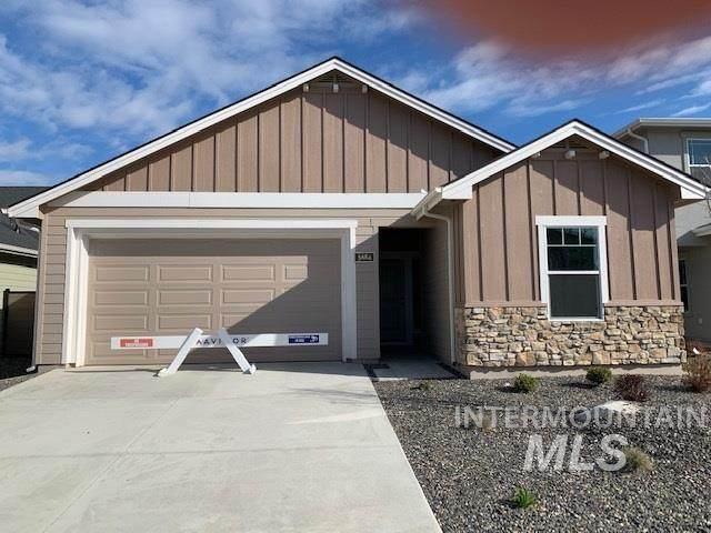 5682 W Old Ranch St #609, Boise, ID 83714 (MLS #98762372) :: Boise River Realty