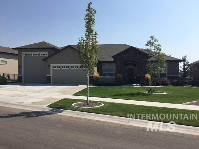 12391 W Lacerta, Star, ID 83669 (MLS #98762399) :: Navigate Real Estate