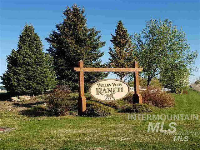 12112 Ranchview Drive, Nampa, ID 83686 (MLS #98762766) :: New View Team