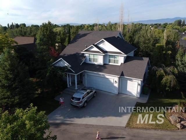 782 S Crosstimber, Meridian, ID 83642 (MLS #98762822) :: Full Sail Real Estate
