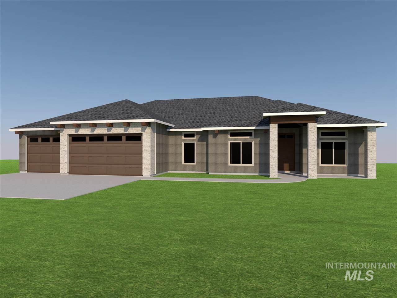 2756 Sunray Loop - Photo 1