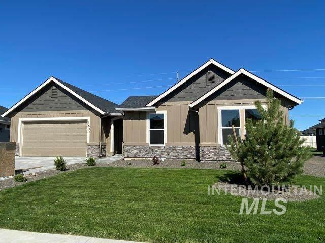 1600 Shoal Point Ave, Middleton, ID 83644 (MLS #98764195) :: Jon Gosche Real Estate, LLC