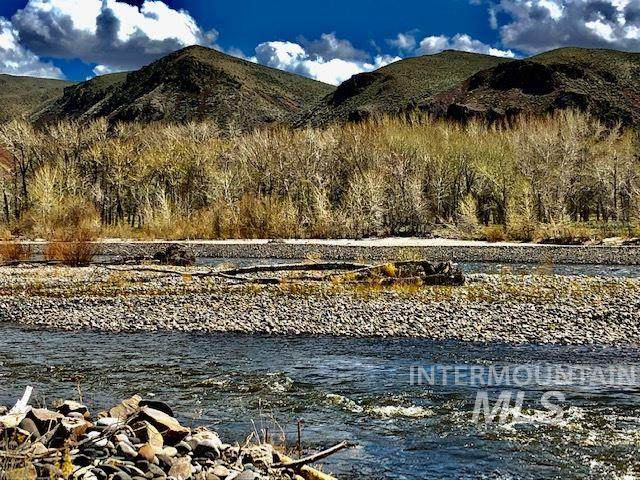 25365 Highway 93, Challis, ID 83226 (MLS #98765094) :: Adam Alexander