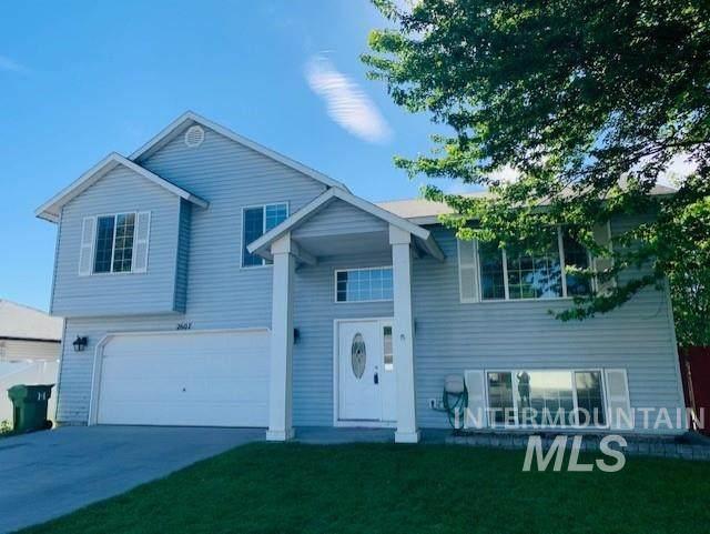 2607 Winesap, Fruitland, ID 83619 (MLS #98768431) :: Jon Gosche Real Estate, LLC