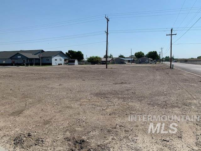 TBD SE 6th St Tax Lot 2501 Parcel #1, Ontario, OR 97914 (MLS #98775358) :: Shannon Metcalf Realty