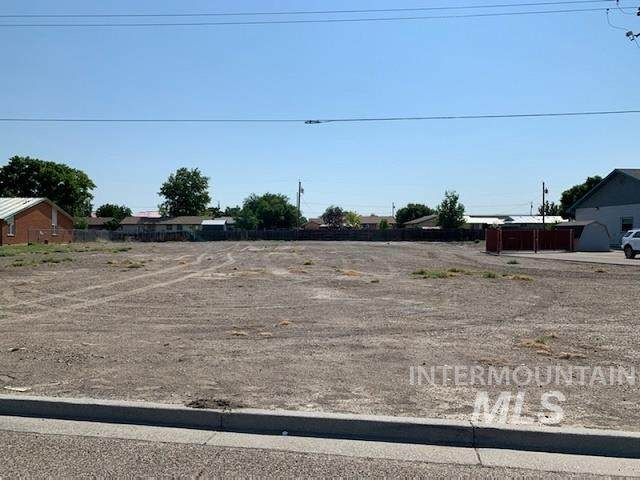 TBD SE 6th St Tax Lot 2502 Parcel #3, Ontario, OR 97914 (MLS #98775376) :: Jon Gosche Real Estate, LLC
