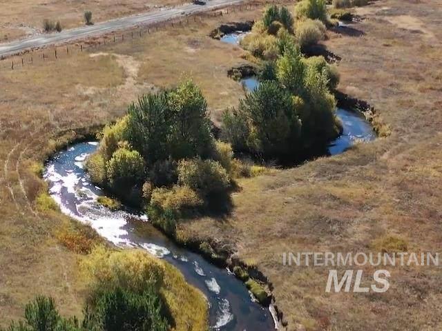 Lot 2 Ashton Ridge Place, Mccall, ID 83638 (MLS #98782818) :: Boise River Realty
