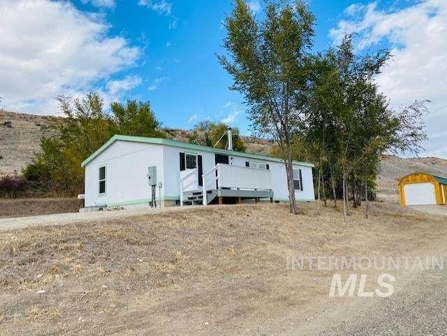 4755 Hwy 201, Ontario, OR 97914 (MLS #98784785) :: Haith Real Estate Team