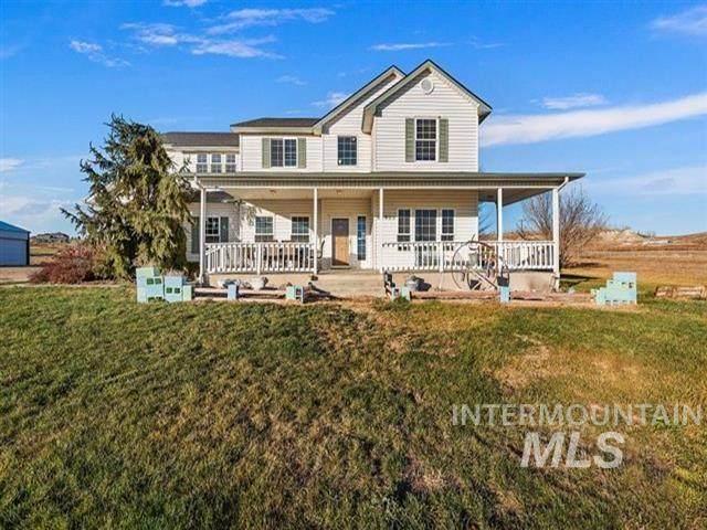 22022 Hoskins Rd., Caldwell, ID 83607 (MLS #98787944) :: Navigate Real Estate