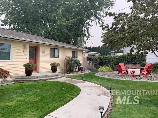 2003 10th Ave, Clarkston, WA 99403 (MLS #98791446) :: Navigate Real Estate