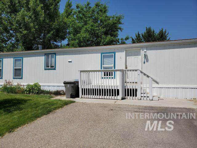 4018 Squall Valley Dr., Nampa, ID 83687 (MLS #98803437) :: Boise River Realty